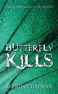 Cover Butterfly Kills