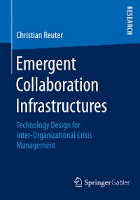 Cover Emergent Collaboration Infrastructures
