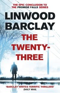 Cover Twenty-Three