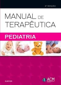 Cover Manual de Terapeutica
