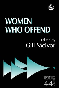 Cover Women Who Offend