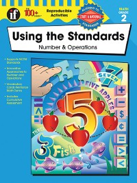 Cover Using the Standards - Number & Operations, Grade 2