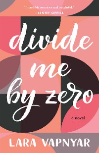 Cover Divide Me By Zero