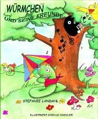Cover Würmchen und seine Freunde