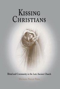 Cover Kissing Christians