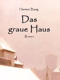 Cover Das graue Haus