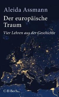 Cover Der europäische Traum