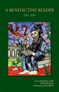 Cover A Benedictine Reader