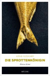 Cover Die Sprottenkönigin
