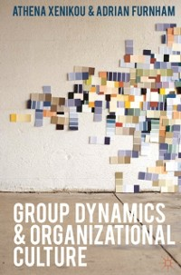 Cover Group Dynamics and Organizational Culture