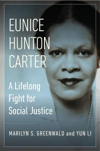 Cover Eunice Hunton Carter
