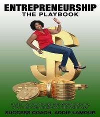 Cover Entrepreneurship: The Playbook