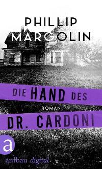 Cover Die Hand des Dr. Cardoni