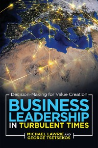 Cover Business Leadership in Turbulent Times