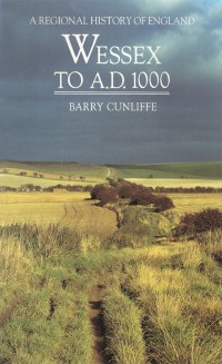 Cover Wessex to 1000 AD