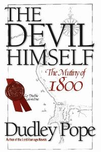 Cover The Devil Himself