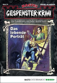 Cover Gespenster-Krimi 23 - Horror-Serie