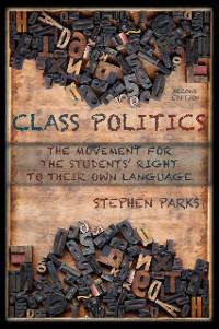 Cover Class Politics