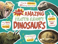 Cover Totally Amazing Facts About Dinosaurs