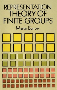 Cover Representation Theory of Finite Groups