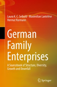 Cover German Family Enterprises