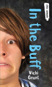 Cover In the Buff