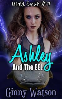 Cover Ashley And The Eel