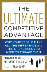 Cover The Ultimate Competitive Advantage