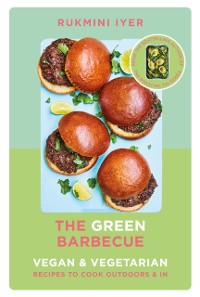 Cover Green Barbecue