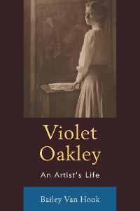Cover Violet Oakley