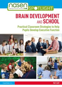 Cover Brain Development and School
