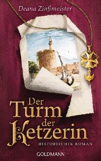 Cover Der Turm der Ketzerin