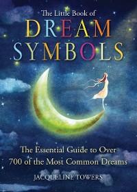 Cover Little Book of Dream Symbols