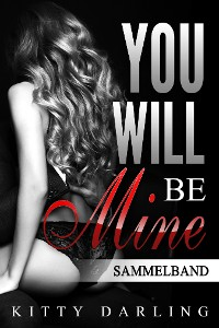 Cover You will be mine