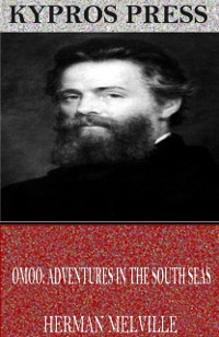 Cover Omoo: Adventures in the South Seas