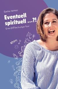 Cover Eventuell spirituell...?!