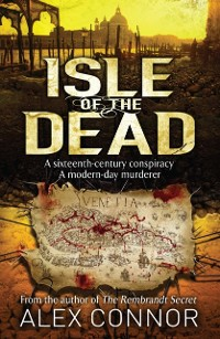 Cover Isle of the Dead