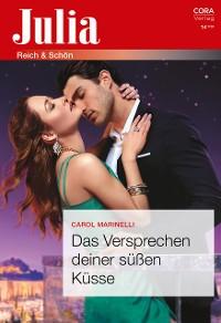 Cover Das Versprechen deiner süßen Küsse