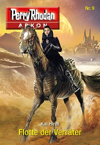 Cover Arkon 9: Flotte der Verräter