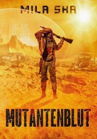 Cover Mutantenblut