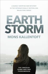 Cover Earth Storm