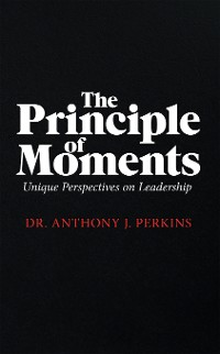 Cover The Principle of Moments