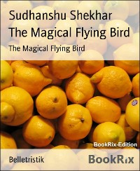 Cover The Magical Flying Bird
