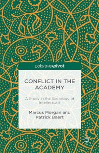 Cover Conflict in the Academy
