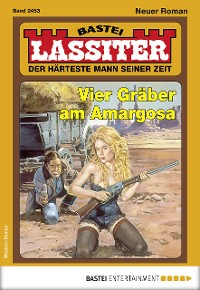 Cover Lassiter 2453 - Western