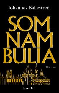 Cover Somnambulia