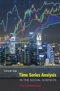 Cover Time Series Analysis in the Social Sciences