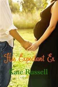 Cover His Expectant Ex