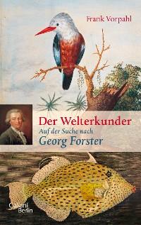 Cover Der Welterkunder