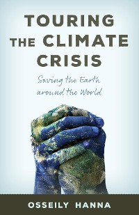 Cover Touring the Climate Crisis